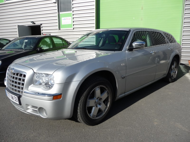CHRYSLER 300 C TOURING 4WD 5.7L HEMI