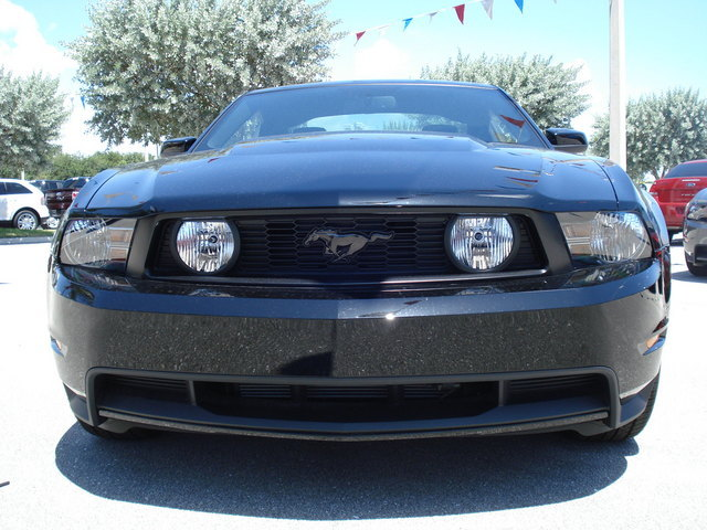 FORD MUSTANG NEUF GT 5,0L