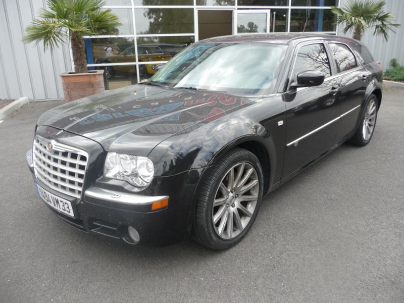 CHRYSLER 300 C TOURING SRT DESIGN CRD