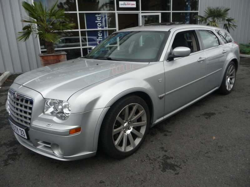 CHRYSLER 300 C TOURING SRT8 GPL