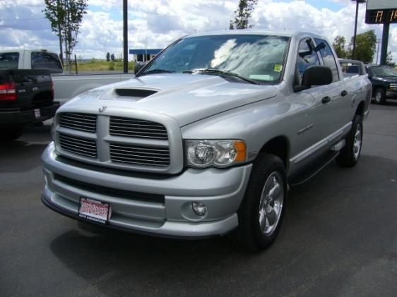 DODGE PICKUP RAM 1500 4X4 DAYTONA