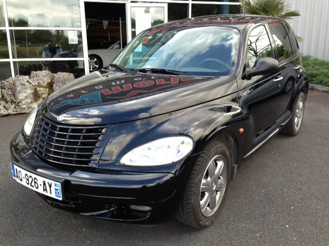 CHRYSLER PT CRUISER LIMITEED