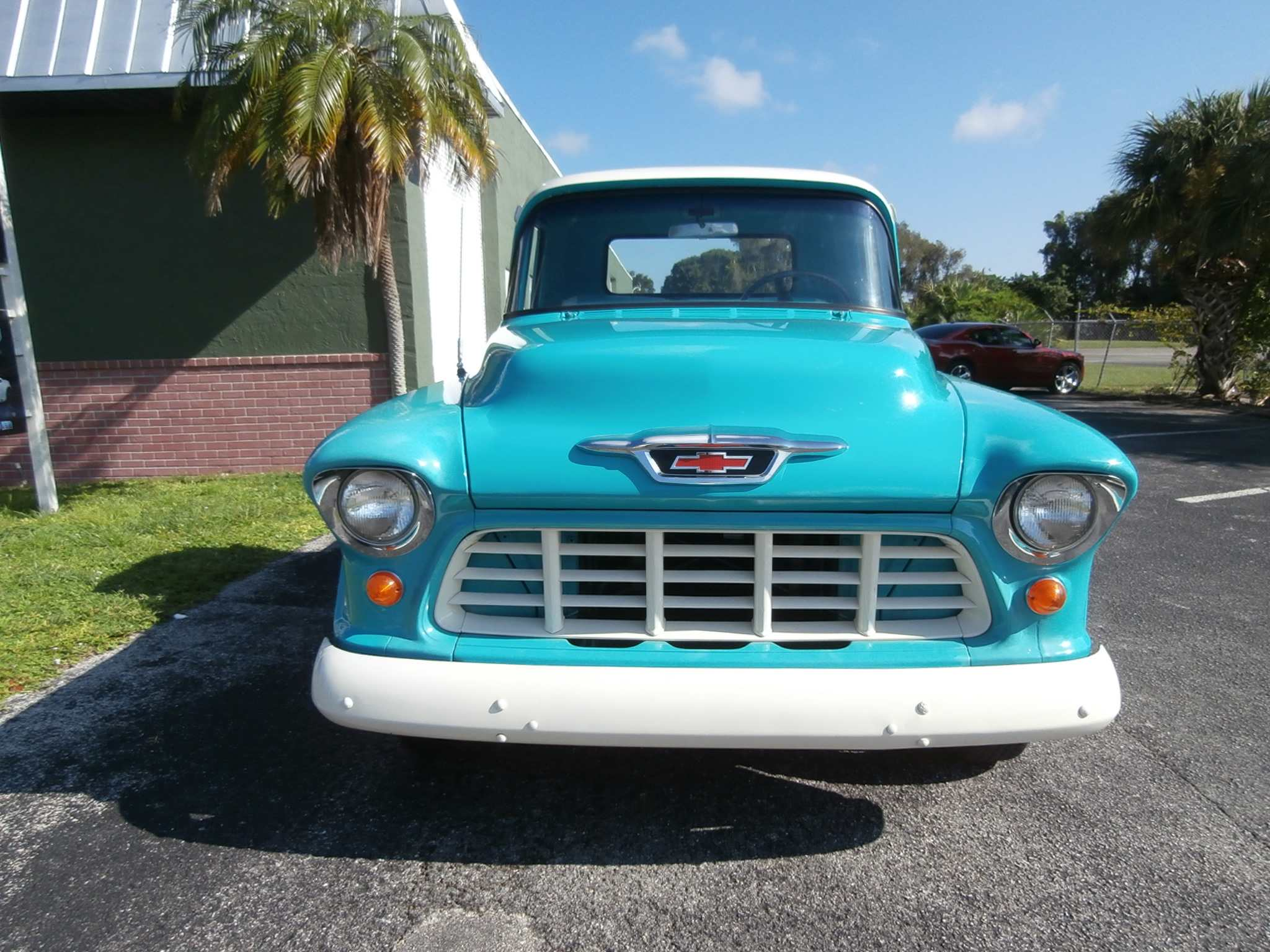 CHEVY PICKUP 3100