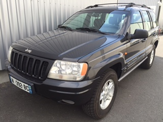 JEEP GRAND CHEROKEE 4,0L 6 CYLINDRES