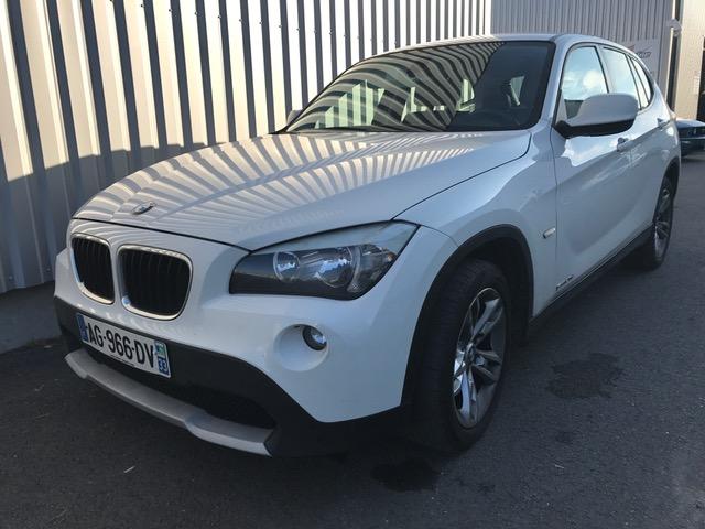 BMW SéRIE 1 S DRIVE 2,0L 177CH
